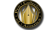Logo pen collectors of america